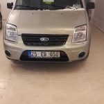 FORD TOURNEO CONNECT 2011 MODEL