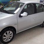 Renault Symbol 2012 model
